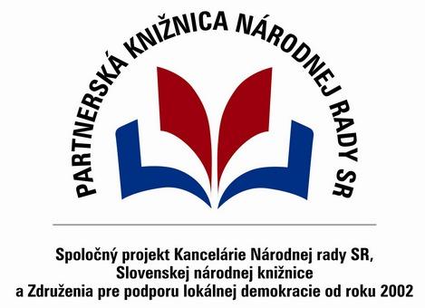Partnerská knižnica Národnej rady Slovenskej republiky - Krajská knižnica Ľudovíta Štúra Zvolen