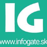 INFOGATE - Súborný katalóg knižníc SR