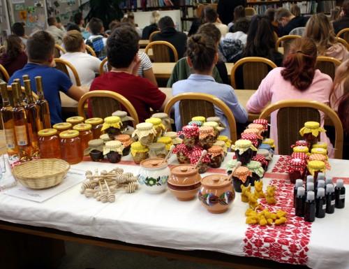 Milan Kodrík - Včelárstvo a jeho význam