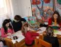 Červená čiapočka - workshop