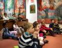 Zvolen číta deťom