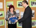 Deň knihovníkov Banskobystrického kraja 2012