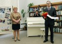 Deň knihovníkov Banskobystrického kraja 2013