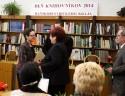 Deň knihovníkov Banskobystrického kraja 2014