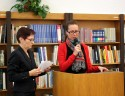Deň knihovníkov Banskobystrického kraja 2016
