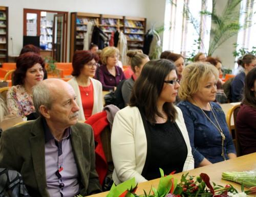 Deň knihovníkov Banskobystrického kraja 2018