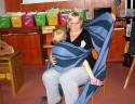 Dojčenie je tekutá láska