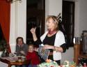 Čítanie deťom v Džezve