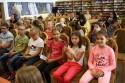 Festival literatúry a kráľov čitateľov