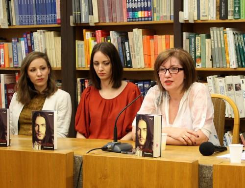 Erika Jarkovská - Sny vo vetre