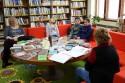 Jarné prázdniny v knižnici