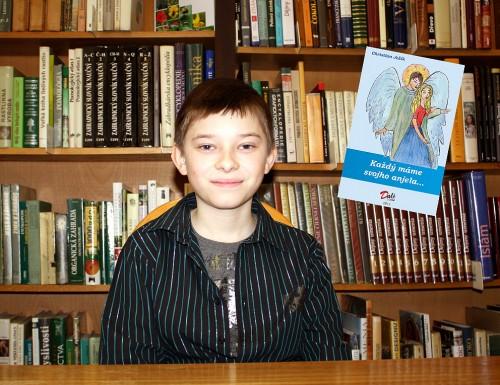 Christian Ježík - Každý máme svojho anjela