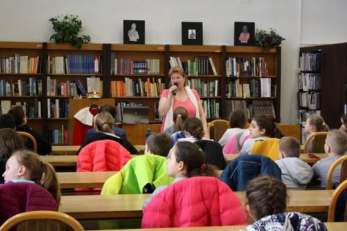 Kráľ detských čitateľov 2016