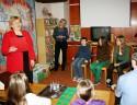 Kráľovná detských čitateľov 2012