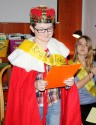 Kráľ detských čitateľov 2014