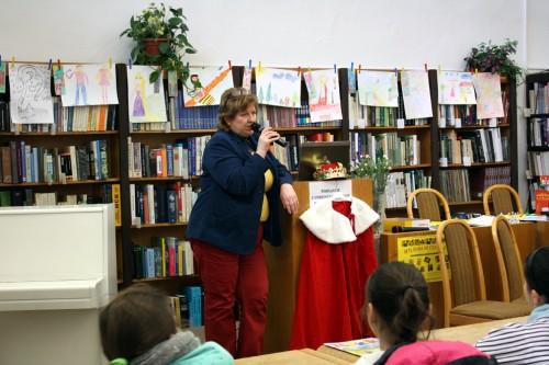 Kráľ detských čitateľov 2017