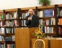 Anton Lauček o krásnej literatúre