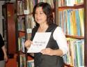 Les ukrytý v knihe 2012