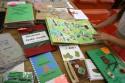 Les ukrytý v knihe – vyhodnotenie