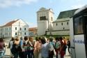 Exkurzia do Levoče a Spišskej Soboty