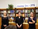 Literárny Zvolen 2016