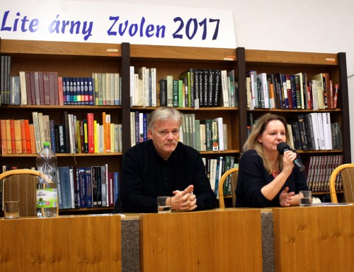 Literárny Zvolen 2017
