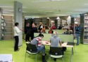 Exkurzia do knižníc v Nitre 2012