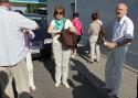 Exkurzia do Oponíc a Nitry 2012