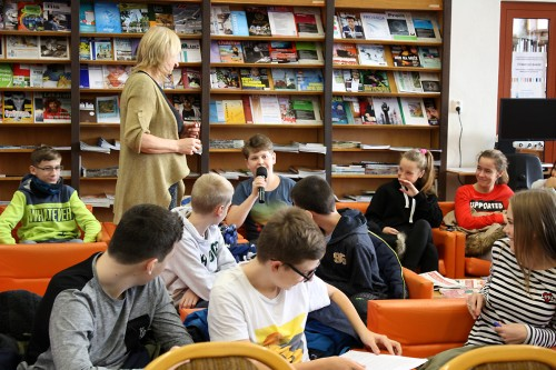 Daniel Pastirčák - Deti, hurá do čítania 3