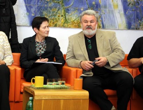 Čítanie bez bariér - Ján Petrík - Alica Gajanová