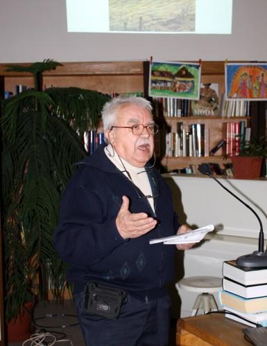Igor Podhájecký - O bývalom Uhorsku