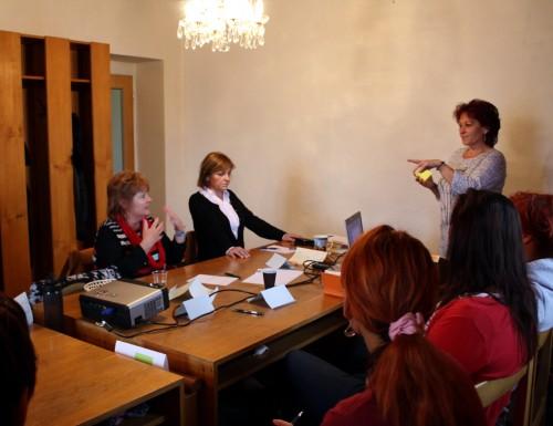 Vzdelaní knihovníci - spokojní používatelia