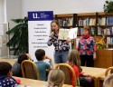 Alexandra Salmela  – Deti, hurá do čítania 3