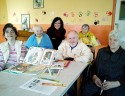 Podujatia pre seniorov
