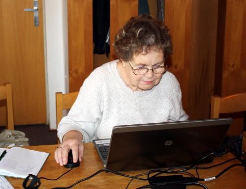 Počítač, môj pomocník