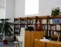 Seminár pre školské knižnice