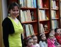 Zuzana Štelbaská – Deti, hurá do čítania 2