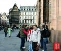 Štrasburg 2009