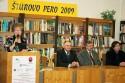 Štúrovo pero (23.-24.4.2010)