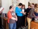 Marec - mesiac knihy - DSS Symbia