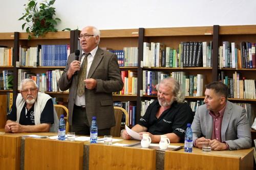 Emil Šimončík - Tri Duby