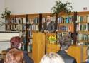 90. výročie knižnice